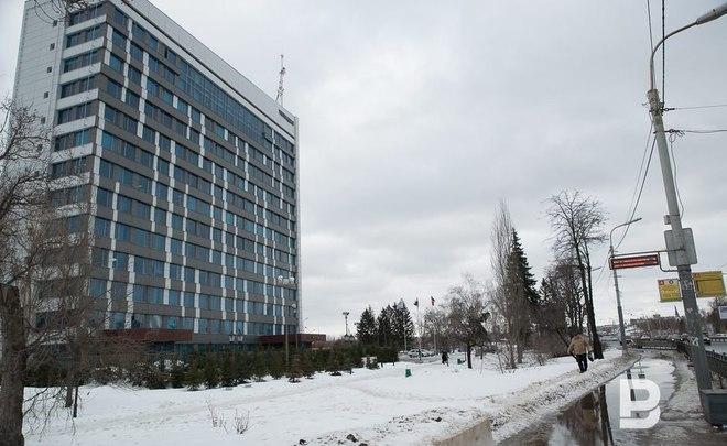 ВКазани сквер уздания «Татмедиа» назовут вчесть Фикрята Табеева
