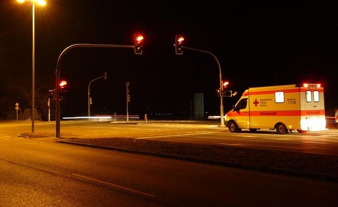 Вцентре Праги произошел взрыв