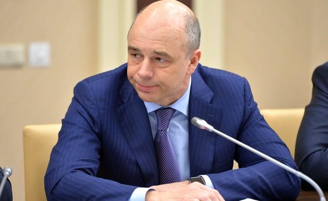 Силуанов поведал оросте доходов граждан России весной на3%