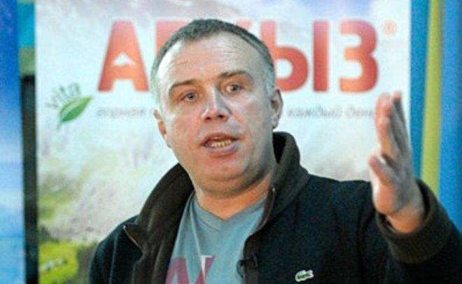 СМИ проинформировали о задержании в столице России владельца производителя «Архыза»