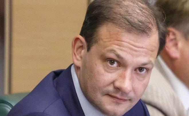 Брилев ответил насовет Познера погражданству