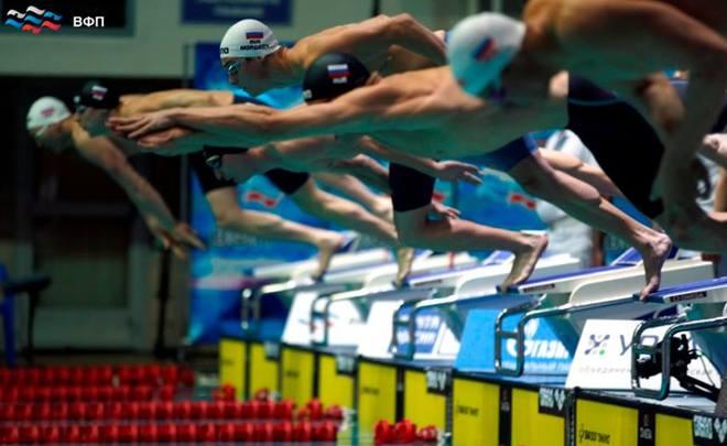 Станислав Донец одержал победу этап Кубка мира поплаванию в25-метровых бассейнах
