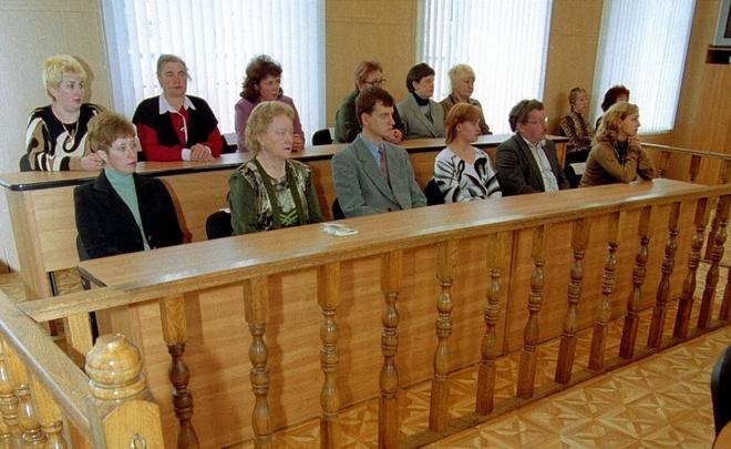 ГДприняла закон осокращении числа присяжных заседателей вобластных судах