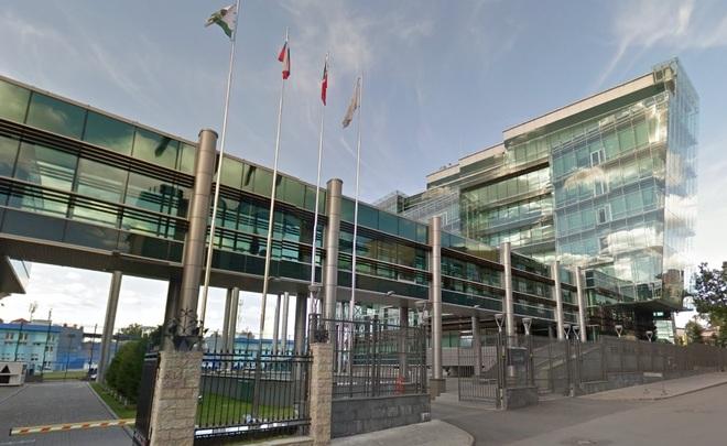 «Таиф» стал крупнейшим налогоплательщиком вТатарстане