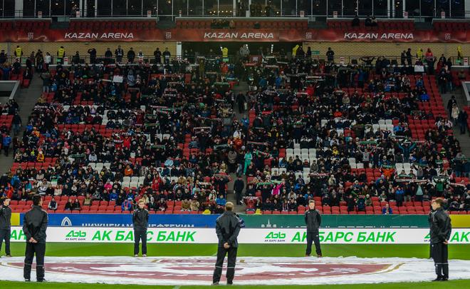 ФИФА оборудует стадионы в Российской Федерации системами взятия ворот