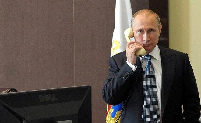 Путин иЭрдоган обсудили последние события вТурции