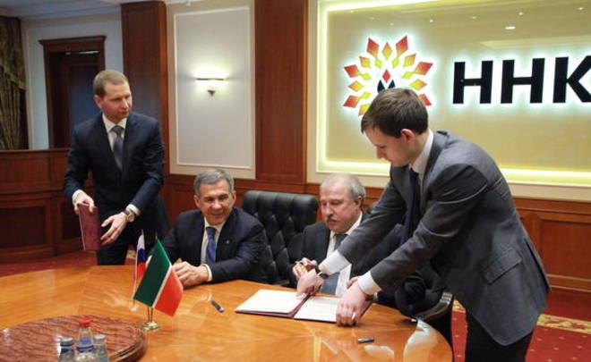 Эдуард Худайнатов нерешается реализовать ННК сместорождениями вСаратовской области