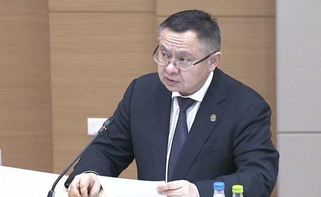 28 районов республики выполнили план повводу жилья