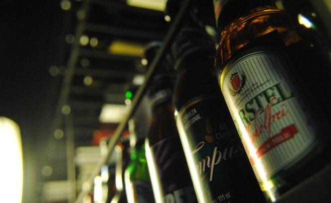 Импортный спирт получит послабление от министра финансов