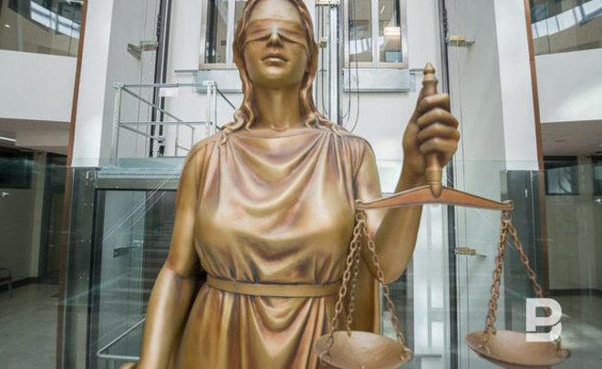 МВДРФ задолжало юристам 700 млн руб.
