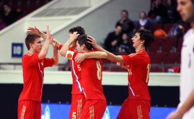 Сборная РФ обыграла команду Таиланда настартеЧМ помини-футболу