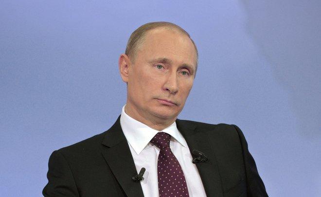 «Владимир Путин считает нецелесообразным возобновление авиационных ударов поАлеппо»— пресс-секретарь российского лидера Дмитрий Песков