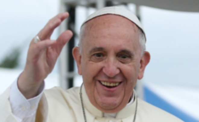 Папа Римский боится, что нехватка пресной воды будет предпосылкой новейшей мировой войны