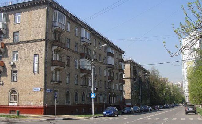 Городской законодательный проект ореновации отвечает запросам жителей столицы — А.Шапошников