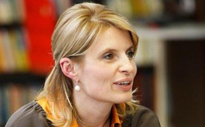 Миронюк уходит споста старшего вице-президента Сбербанка