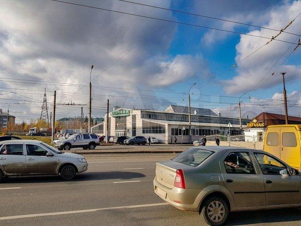 В Казани выставили на продажу помещения свободного назначения за 94,5 млн рублей
