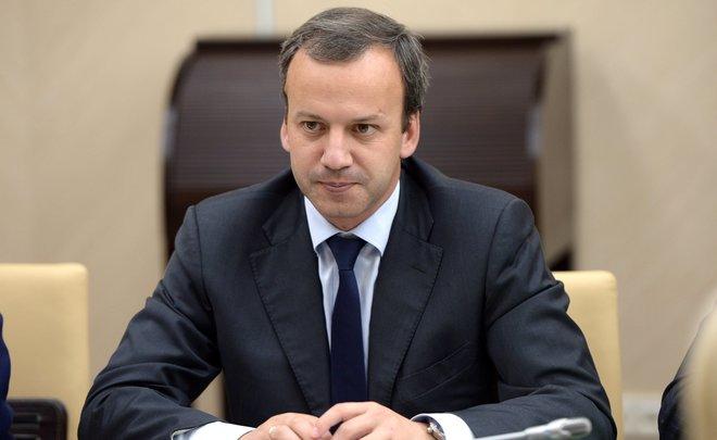 Дворкович: АвиасообщениеРФ сЕгиптом может быть возобновлено совсем скоро