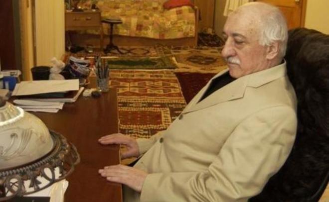 Турецкие власти задержали брата исламского проповедника Гюлена