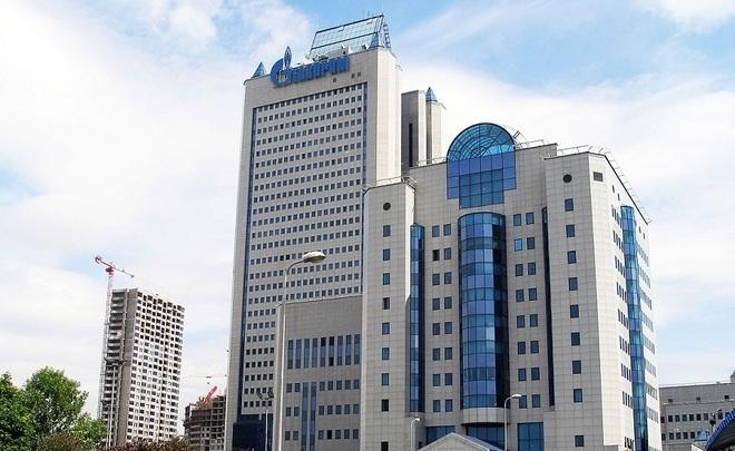 «Газпром» начетверть увеличил поставки газа вТурцию