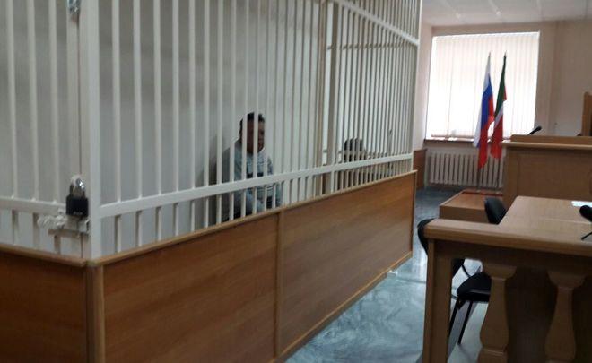 ВКазани насмерть сбили сотрудника ФСБ, приехавшего наКубок конфедераций