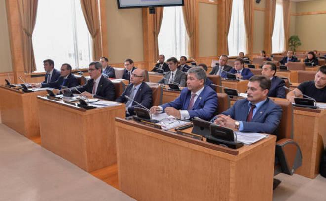 Минниханов одобрил 6 проектов ОЭЗ «Иннополис» стоимостью практически 475 млн. руб.