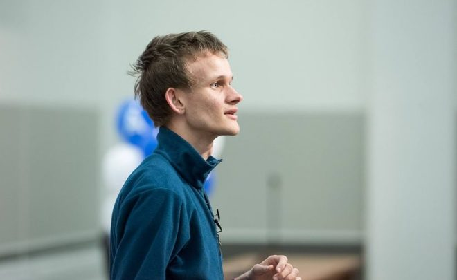 Цукерберг занял 2-ое место врейтинге самых влиятельных молодых людей
