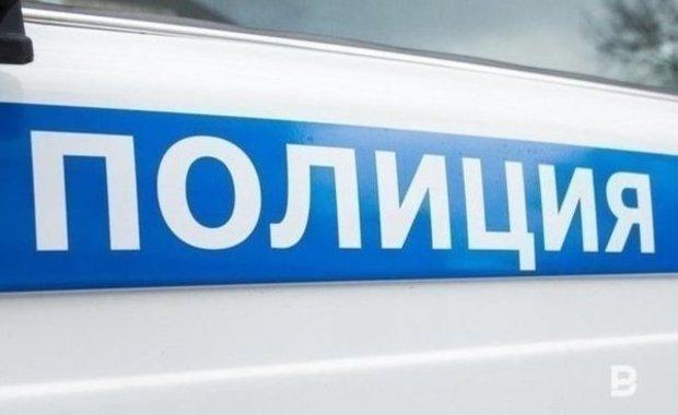 Полиция задержала казанца, подозреваемого в угоне автомобиля у знакомого