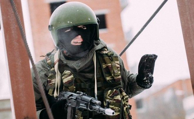 ФСБ задержала командира расстрелявшего сослуживцев росгвардейца