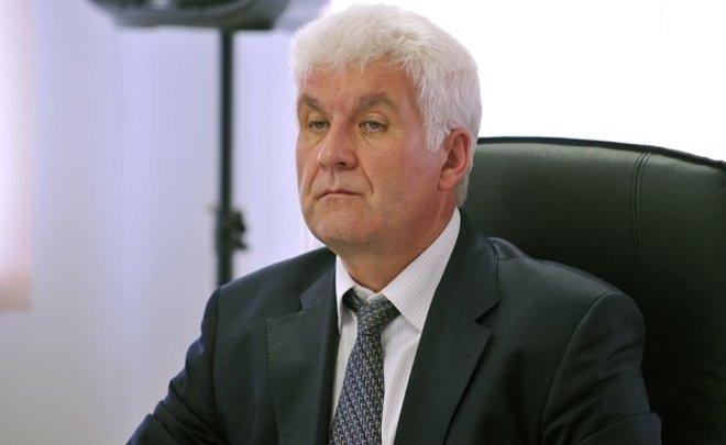 ВКазани повторно задержали прежнего вице-премьераРТ Владимира Швецова