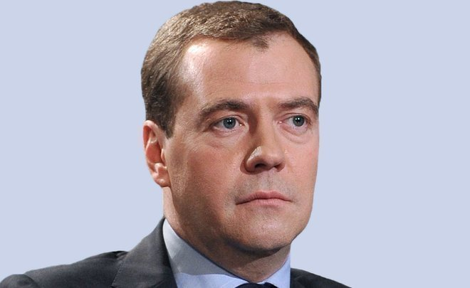 Д. Медведев подписал документ опроведении «альтернативной Олимпиады»