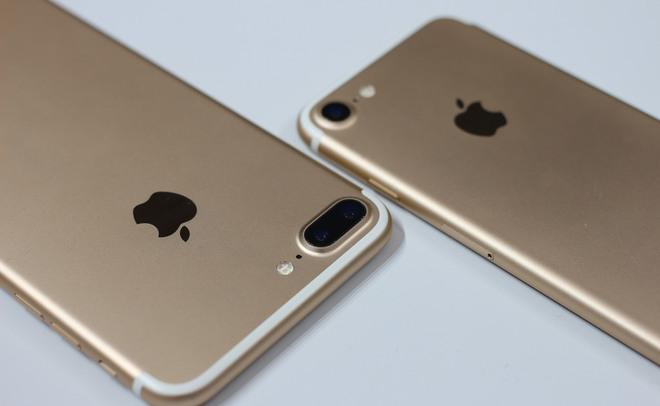 IPhone 7 для рынка Соединенных Штатов лучше, чем для Российской Федерации