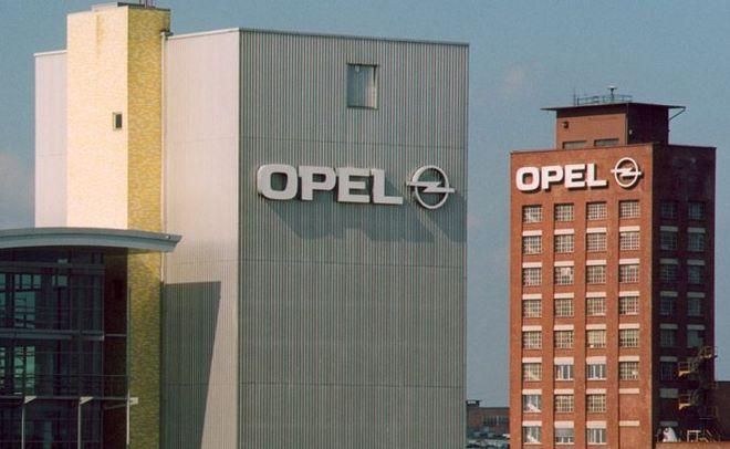 Сумма сделки попродаже Опель составит неменее $2 млрд