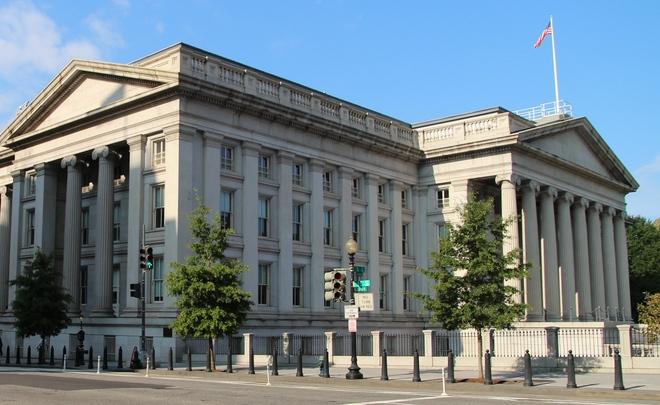 США расширили список санкций противРФ заеедействия вУкраинском государстве