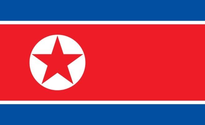 Жителям Америки запретят посещать Северную Корею