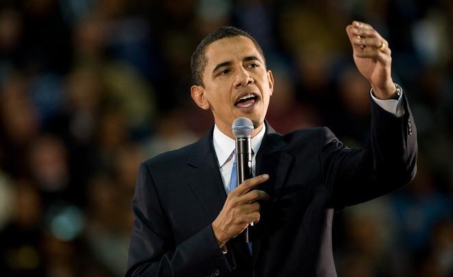 Обама пообещал «гладкую» передачу власти Трампу