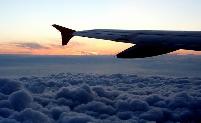 Самолет flydubai совершил вынужденную посадку вЧелябинске