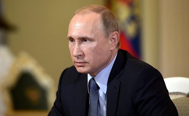 Путин: программа софинансирования ставки поипотеке будет продолжена