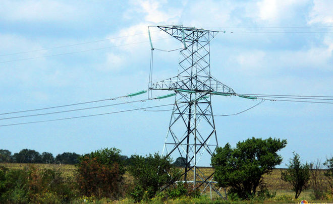 Потребление электрической энергии вНижегородской области выросло на4,5%