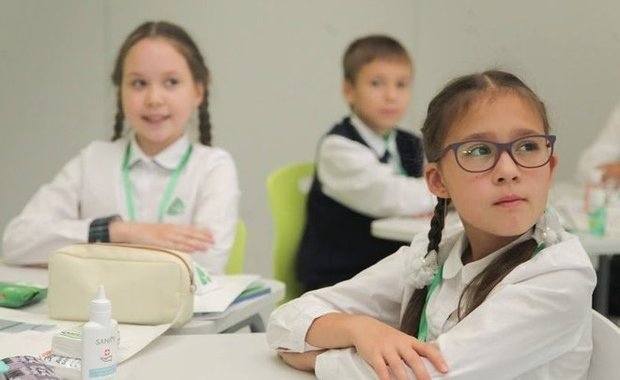 Татарстан занял второе место по эффективности участия во Всероссийской олимпиаде школьников