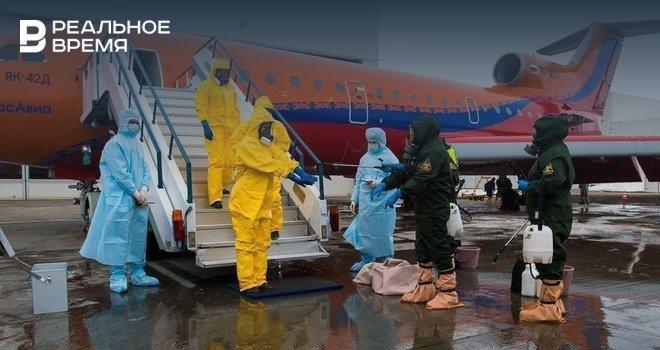 ФМБА назвало сроки окончания вспышки коронавируса в России