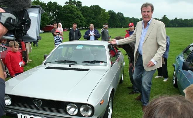Стартап экс-ведущих Top Gear привлек $5,5 млн вложений денег