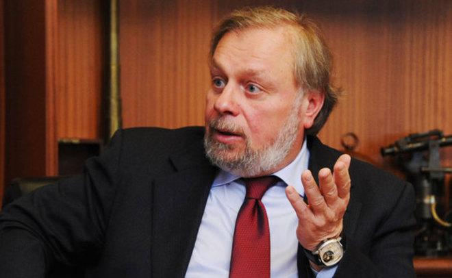 Экс-сенатора отЧувашии Лебедева подозревают вмошенничестве