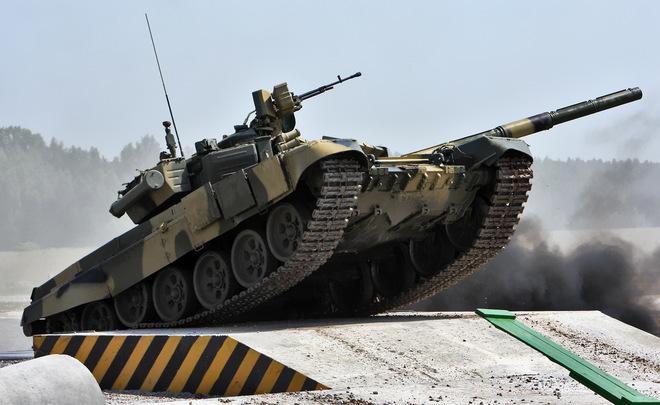 Путин рассказал обобъемах русского военного экспорта
