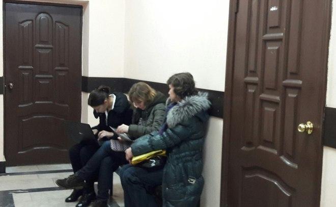 Затравму ногу казанская пенсионерка отсудила 200 тыс. руб. уIKEA