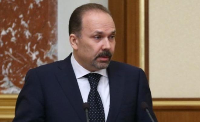 Жители России задолжали поЖКХ 1,34 трлн руб. — Мень