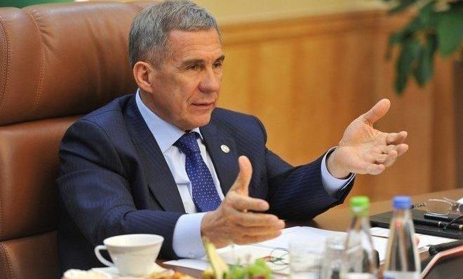 Татарстан планирует сотрудничество соШвейцарией впроизводстве сыров