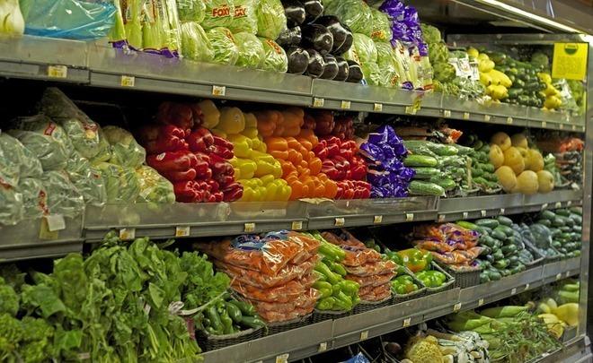 Липецк передает о огромном урожае овощей, собранных натерритории области