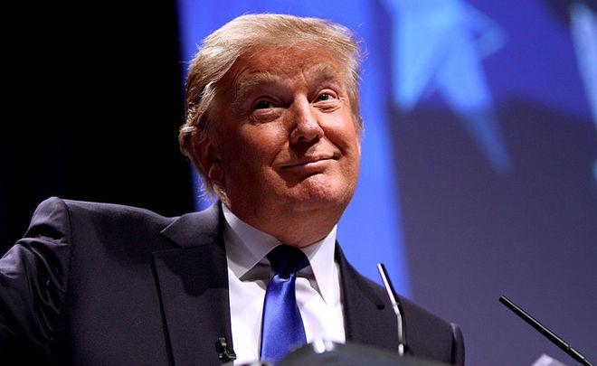WikiLeaks назвала неправдоподобной публикацию окомпромате наТрампа