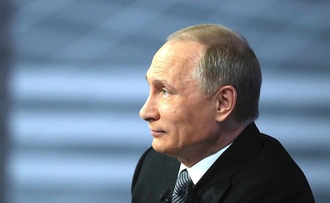 Оклады граждан России  могут привязать к заработной плате  президента