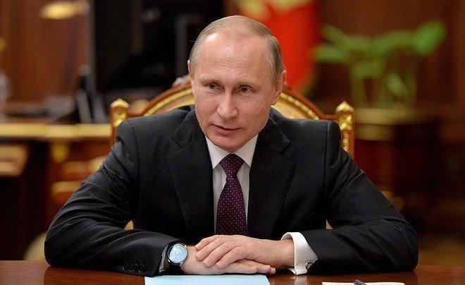 Путин утвердил закон овведении системы tax free в Российской Федерации